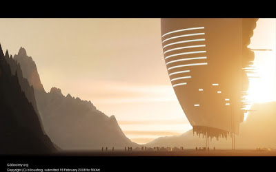 Honorable Mention - Atmosphere Emitters - Brajan Martinovic, Croatic