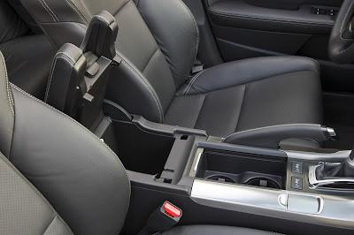 Fotos Acura TL 2010