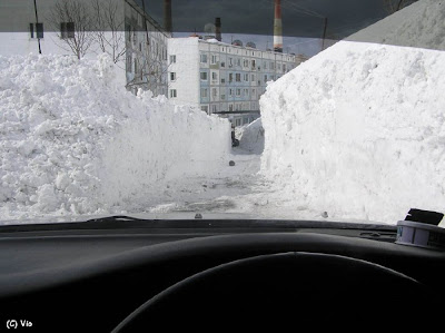 El Frio Ruso