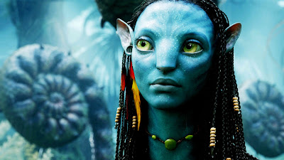 Imágenes: The Avatar movie Wallpapers