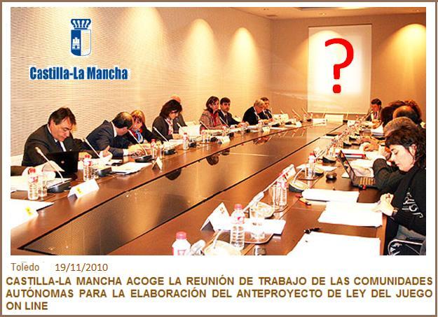 El blog de laura guillot ccaa y ministerio del interior for Donde queda el ministerio del interior