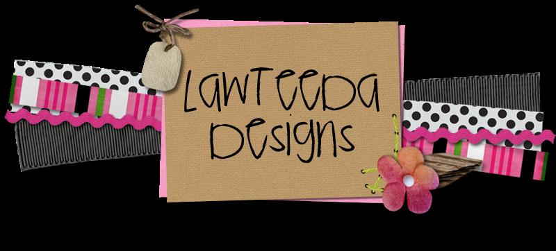 LawTeeDa Designs