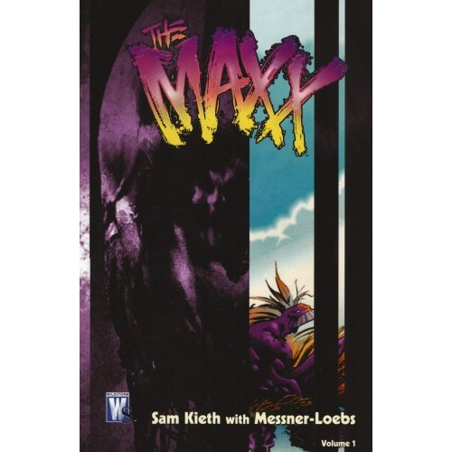 [the+maxx]