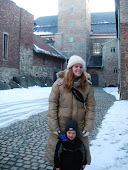 Ashley & JR - Akerhus Castle