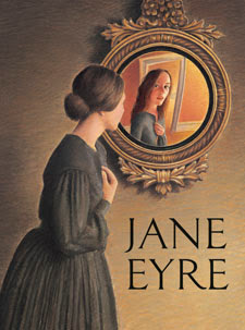 talking about jane eyre the