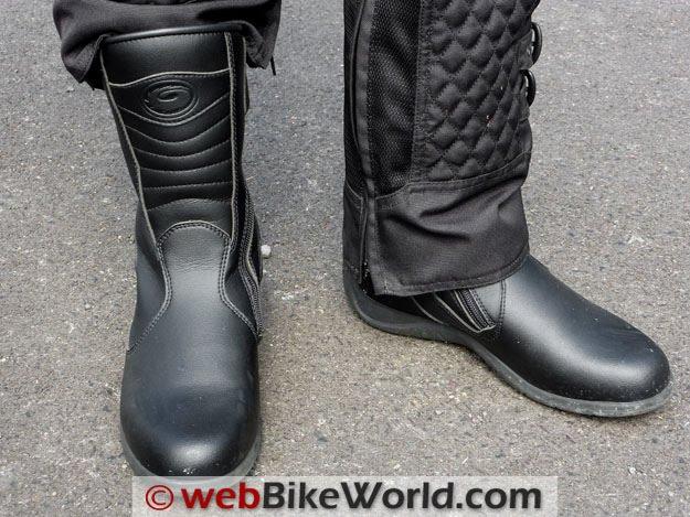 Sidi Jasmine Rain Boots Review