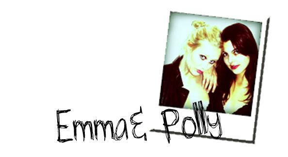 Emma & Polly