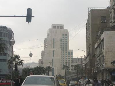 Damascus Hotels Syria  Star