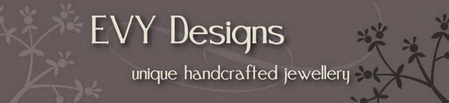 EVY Designs Handmade Jewellery
