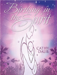 "LIBRO: ""Birthing in the Spirit"