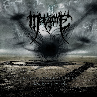 Review: Metzgore - Black Hole Eating (Exenterare incipiat) :: Klicken zum Anzeigen...