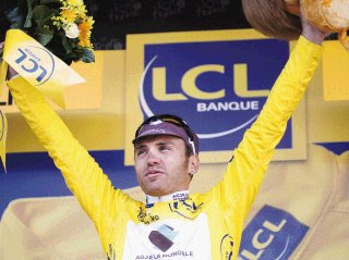 Tour de France Updates at Gambling Advisor blog