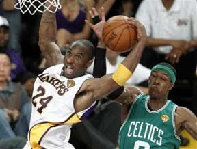 NBA Finals Odds