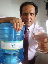 Melhora a Qualidade de Sua Água!