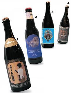 Cervejas Milenares