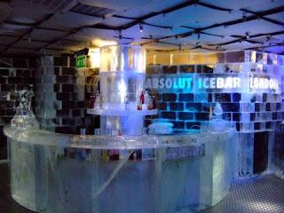 icebar em londres2