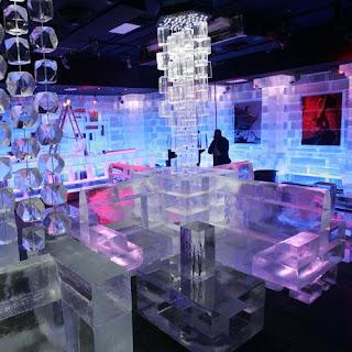 icebar em Dubai 3