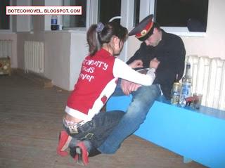Bêbado-Bebeu Demais, Caiu...Na Net