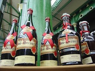 Vieille Bon Secours ale