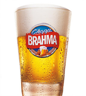 Brahma - A Cerveja que desce redondo ?!