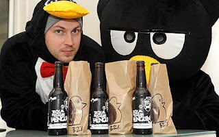 Tactical Nuclear Penguin - A cerveja mais forte do mundo