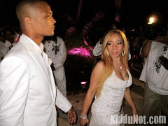 T.I.'s All White Party in Miami
