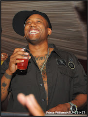 Maino at T.I.'s Farewell Party