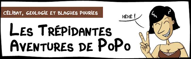 Les trépidantes aventures de PoPo