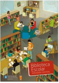 BLOG DAS BIBLIOTECAS ESCOLARES DE GALICIA