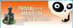 XOGO DO TRIVIAL NA MANSIÓN ENCANTADA