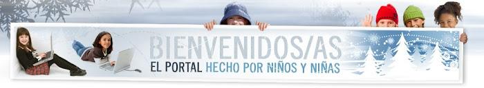 KIDDIA: PORTAL DE INTERNET PARA NENOS E NENAS