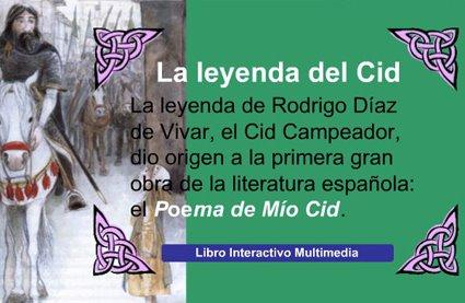 LECTURA INTERACTIVA: LA LEYENDA DEL CID