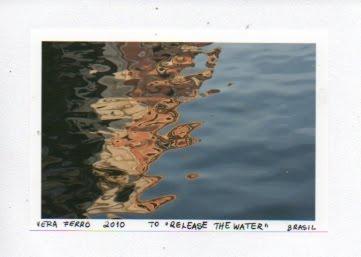 """Venezia Submersa """"Espelhos do céu"""""""