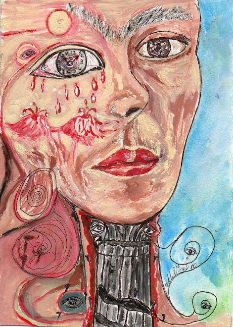 Frida -la colonna spezzata