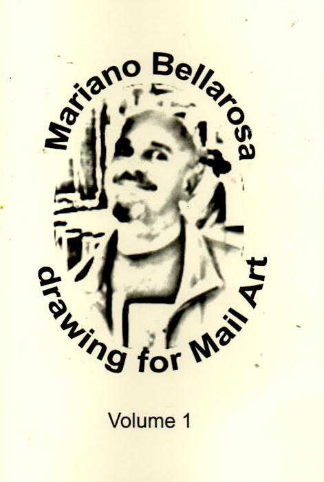 Libro Mailart  volume 1 e tante pagine di mailart