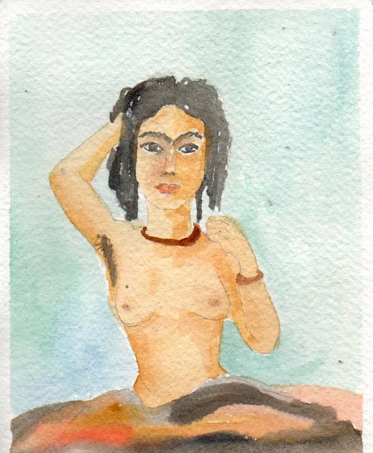 Nudo di Frida