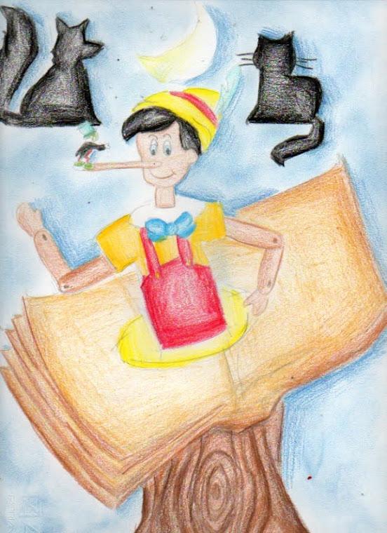 Pinocchio e le sue Basi