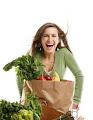 Beneficios de las verduras