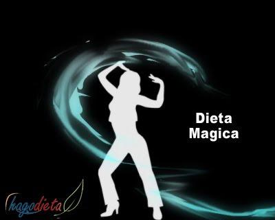 Dieta Magica