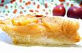 Tarta de manzanas bajas calorias