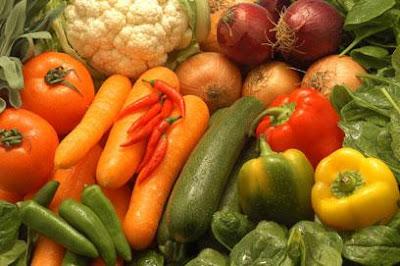 Dieta para cirrosis