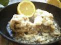 Comida bajas calorias: rollitos light de merluza