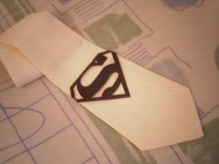 Pintar corbatas