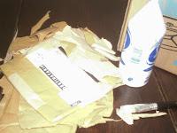 Reciclado de papel II