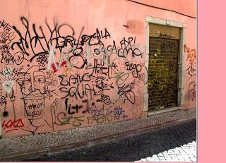 Como quitar pintura en aerosol de las paredes - Como quitar pintura de la pared ...