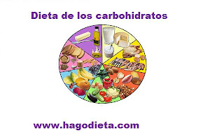 Dieta de carbohidratos