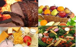 Dieta disociada para bajar 5 kilos en 10 dias