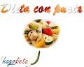 Dieta con pasta
