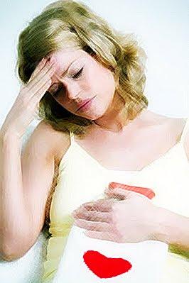 Dieta y menstruación