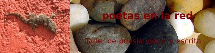 poetas en la red